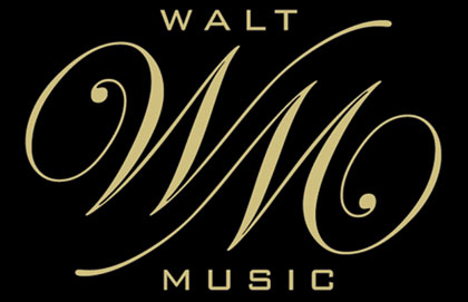 Walt Music